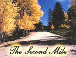 SecondMile