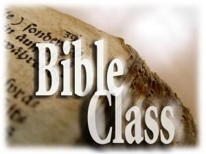 bible_class